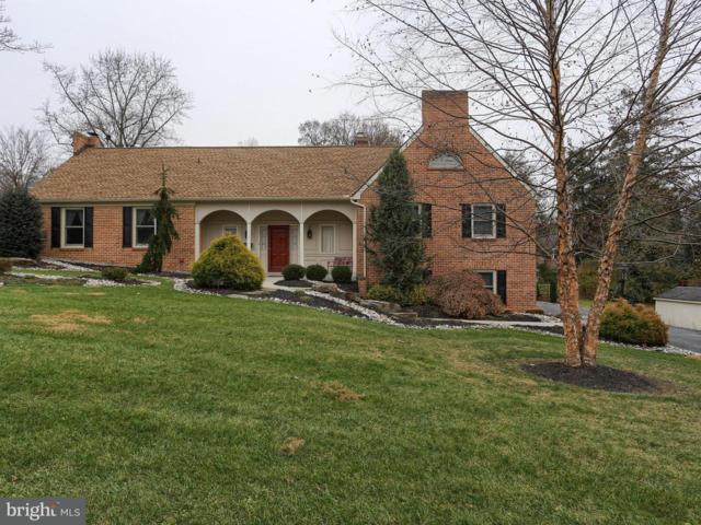 123 N School Lane, LANCASTER, PA 17603 (#1000097378) :: The Craig Hartranft Team, Berkshire Hathaway Homesale Realty