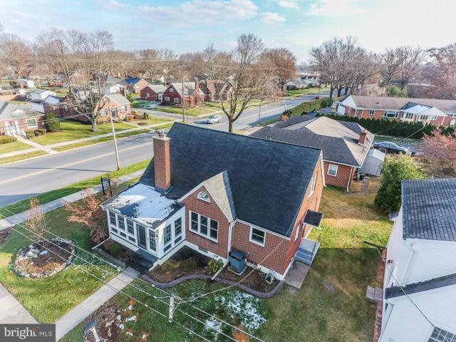 644 Cherry Street, PALMYRA, PA 17078 (#1000097480) :: The Joy Daniels Real Estate Group