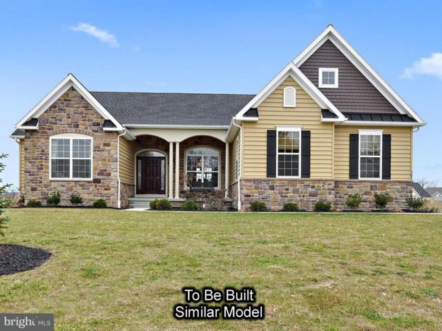 695 Fox Hollow Court, SPRING GROVE, PA 17362 (#1000097500) :: Benchmark Real Estate Team of KW Keystone Realty