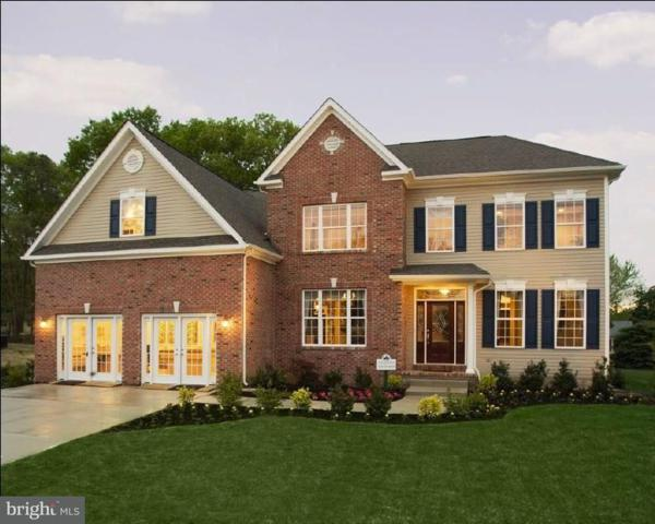 Lot 32 Fox Pointe Lane, YORK, PA 17404 (#1000097514) :: Benchmark Real Estate Team of KW Keystone Realty