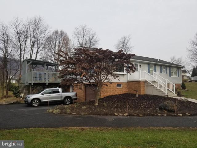 14 Linda Trail, FAIRFIELD, PA 17320 (#1000097638) :: CENTURY 21 Core Partners