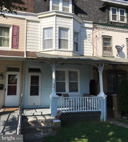 341 E Ross Street, LANCASTER, PA 17602 (#1000098090) :: The Craig Hartranft Team, Berkshire Hathaway Homesale Realty