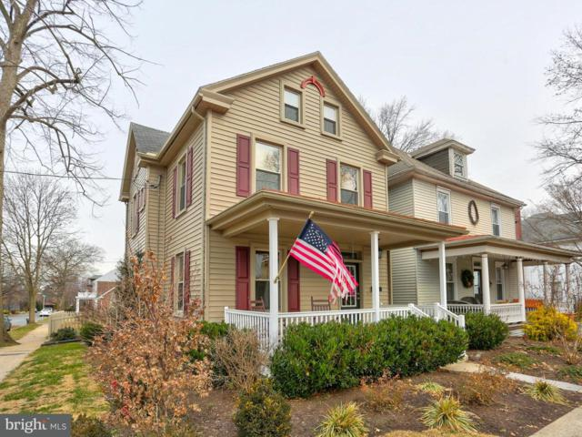 33 E 2ND Avenue, LITITZ, PA 17543 (#1000098480) :: The Craig Hartranft Team, Berkshire Hathaway Homesale Realty