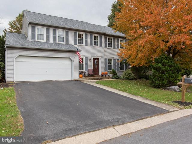 215 Village Spring Lane, REINHOLDS, PA 17569 (#1000098498) :: The Craig Hartranft Team, Berkshire Hathaway Homesale Realty