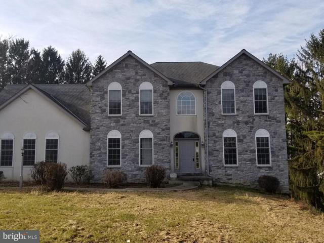 17 Overhill Drive, LANCASTER, PA 17602 (#1000099000) :: The Craig Hartranft Team, Berkshire Hathaway Homesale Realty