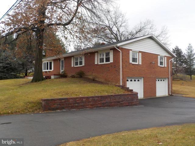 1300 Locust Street, COLUMBIA, PA 17512 (#1000099088) :: The Joy Daniels Real Estate Group