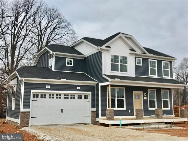 Lot 2 Lakewood Drive, SPRING GROVE, PA 17362 (#1000099118) :: Benchmark Real Estate Team of KW Keystone Realty
