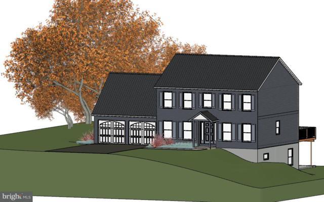 Lot #4 Evelyn Drive, ELIZABETHTOWN, PA 17022 (#1000099400) :: Benchmark Real Estate Team of KW Keystone Realty