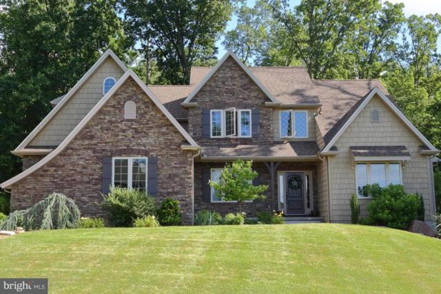 630 Quail Creek, MANHEIM, PA 17545 (#1000099580) :: The Craig Hartranft Team, Berkshire Hathaway Homesale Realty