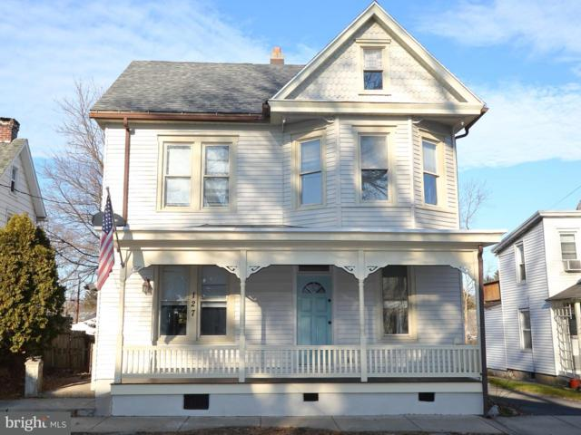 127 E New Street, LITITZ, PA 17543 (#1000099692) :: The Craig Hartranft Team, Berkshire Hathaway Homesale Realty