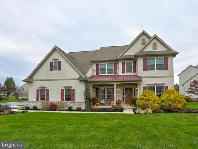 81 Bloomfield Drive, EPHRATA, PA 17522 (#1000099720) :: The Craig Hartranft Team, Berkshire Hathaway Homesale Realty