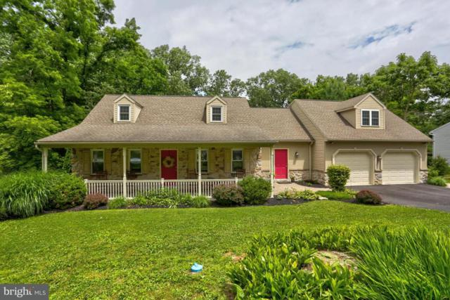 54 Hawthorne Circle, WILLOW STREET, PA 17584 (#1000099868) :: The Craig Hartranft Team, Berkshire Hathaway Homesale Realty