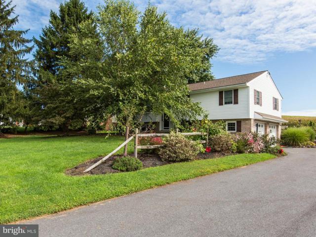 1727 Hans Herr Drive, WILLOW STREET, PA 17584 (#1000099990) :: The Craig Hartranft Team, Berkshire Hathaway Homesale Realty