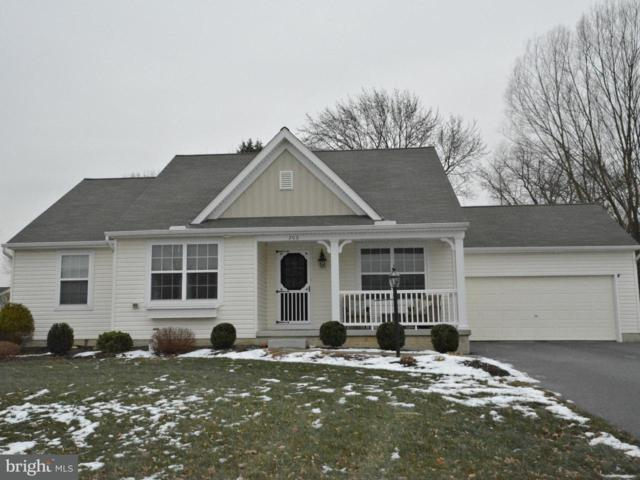 206 Fallowfield Drive, LEOLA, PA 17540 (#1000100022) :: The Craig Hartranft Team, Berkshire Hathaway Homesale Realty