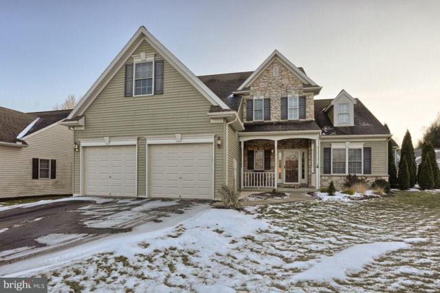 418 Little Pond Lane, LEBANON, PA 17042 (#1000100238) :: The Joy Daniels Real Estate Group