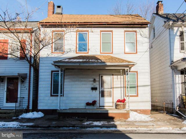 131 S Charlotte Street, MANHEIM, PA 17545 (#1000100296) :: The Craig Hartranft Team, Berkshire Hathaway Homesale Realty