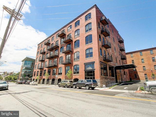 41 W Lemon Street #506, LANCASTER, PA 17603 (#1000100366) :: The Craig Hartranft Team, Berkshire Hathaway Homesale Realty