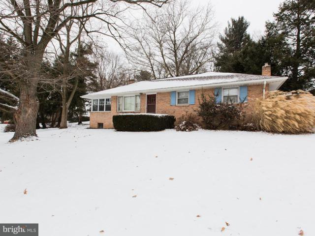 519 E Newport Road, LITITZ, PA 17543 (#1000100612) :: The Craig Hartranft Team, Berkshire Hathaway Homesale Realty