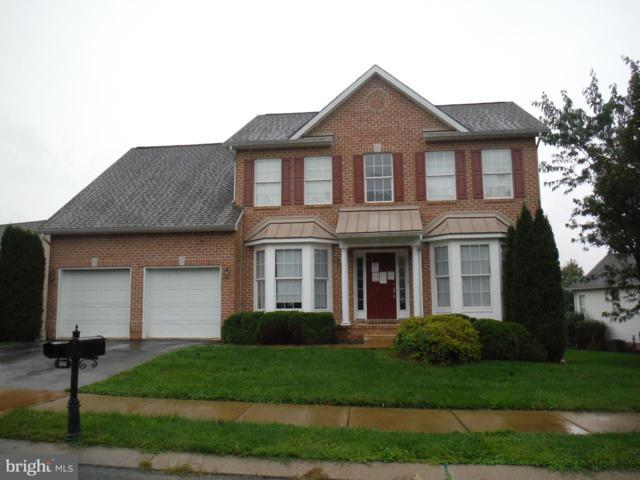 1246 Laurel Oak Lane, YORK, PA 17403 (#1000100778) :: The Joy Daniels Real Estate Group