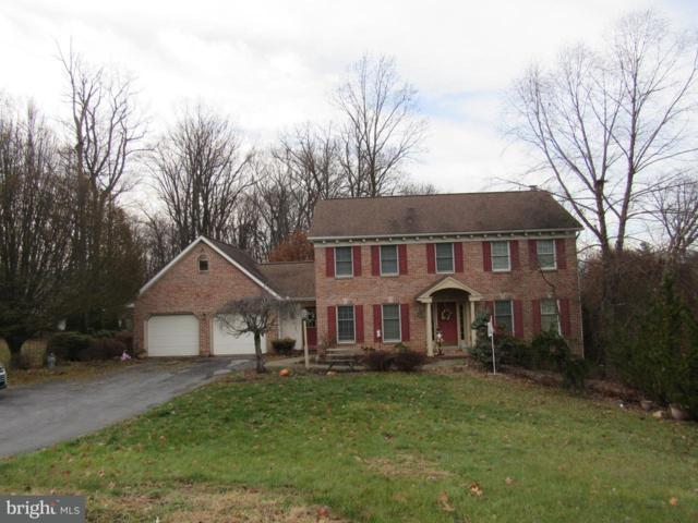 860 Northview Drive, GAP, PA 17527 (#1000101106) :: The Craig Hartranft Team, Berkshire Hathaway Homesale Realty