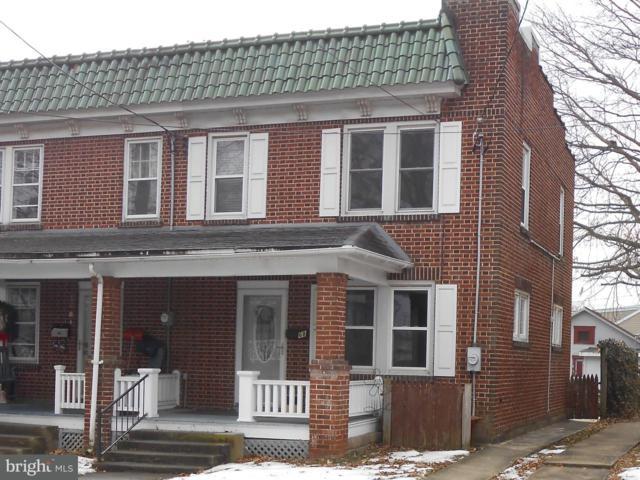 68 S Hazel Street, MANHEIM, PA 17545 (#1000101132) :: The Craig Hartranft Team, Berkshire Hathaway Homesale Realty