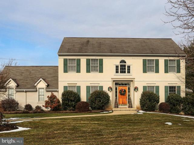 31 Silver Drive, ELIZABETHTOWN, PA 17022 (#1000101292) :: The Craig Hartranft Team, Berkshire Hathaway Homesale Realty