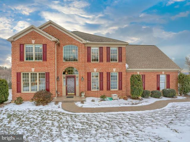 2276 Spangler Circle, YORK, PA 17406 (#1000101318) :: The Joy Daniels Real Estate Group