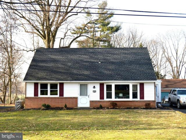 206 Henrietta Avenue, LANCASTER, PA 17602 (#1000101374) :: The Craig Hartranft Team, Berkshire Hathaway Homesale Realty