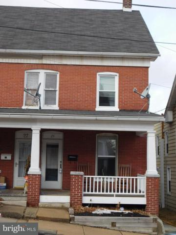 25 Henrietta Street, RED LION, PA 17356 (#1000101600) :: Benchmark Real Estate Team of KW Keystone Realty
