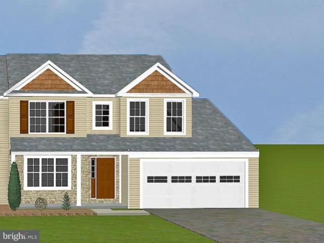 5229 Oak Leaf Drive, MOUNT JOY, PA 17552 (#1000101612) :: The Craig Hartranft Team, Berkshire Hathaway Homesale Realty