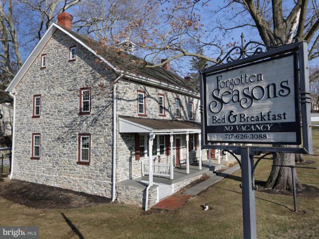 304 E Newport Road, LITITZ, PA 17543 (#1000101640) :: The Craig Hartranft Team, Berkshire Hathaway Homesale Realty