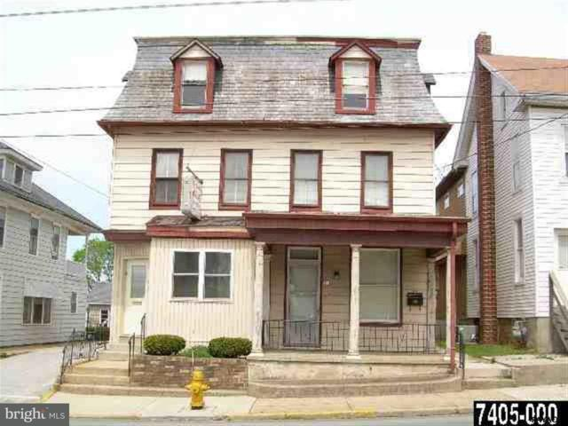 55-57 E Main Street, DALLASTOWN, PA 17313 (#1000101714) :: Benchmark Real Estate Team of KW Keystone Realty