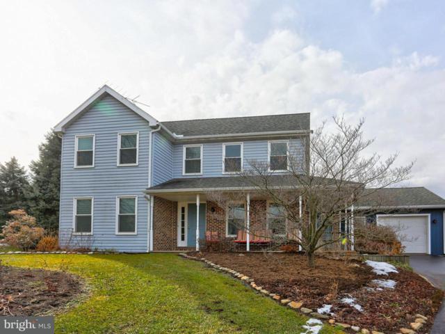 32 Short Road, PEQUEA, PA 17565 (#1000101770) :: The Craig Hartranft Team, Berkshire Hathaway Homesale Realty