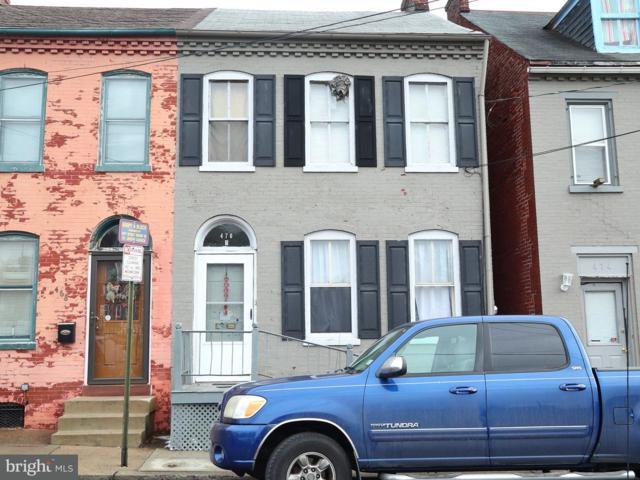 470 Poplar Street, LANCASTER, PA 17603 (#1000101774) :: The Craig Hartranft Team, Berkshire Hathaway Homesale Realty