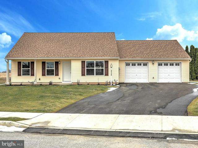 3770 Madison Avenue, DOVER, PA 17315 (#1000101810) :: Benchmark Real Estate Team of KW Keystone Realty