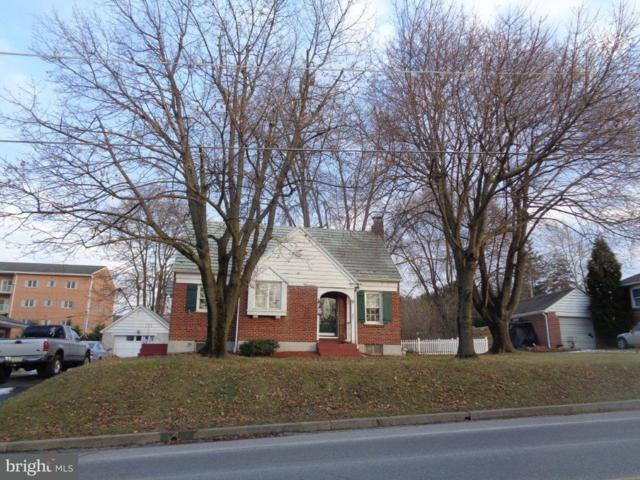 321 N Main Street, SPRING GROVE, PA 17362 (#1000101838) :: Benchmark Real Estate Team of KW Keystone Realty