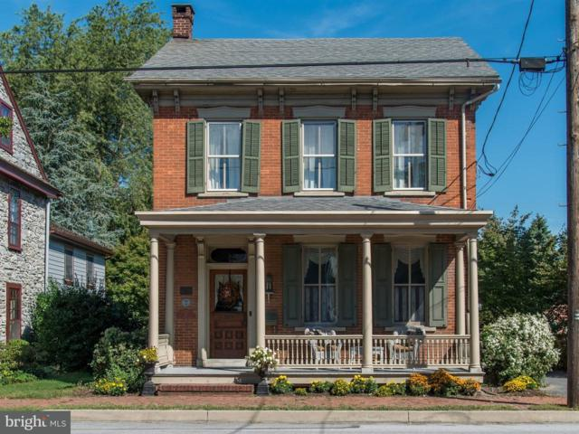 37 E Main Street, STRASBURG, PA 17579 (#1000101852) :: The Craig Hartranft Team, Berkshire Hathaway Homesale Realty