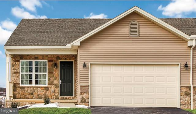 115 Shetland Drive #116, RED LION, PA 17356 (#1000101908) :: Benchmark Real Estate Team of KW Keystone Realty