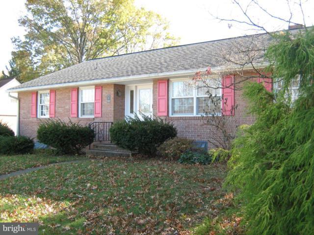1836 Heritage Avenue, LANCASTER, PA 17603 (#1000101960) :: The Craig Hartranft Team, Berkshire Hathaway Homesale Realty