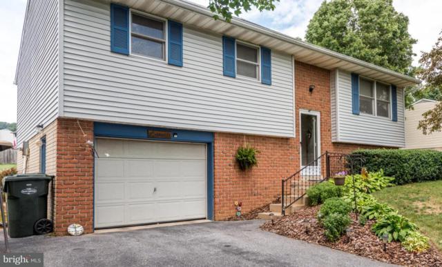 3175 Stony Ridge Drive, LANCASTER, PA 17601 (#1000101978) :: The Craig Hartranft Team, Berkshire Hathaway Homesale Realty