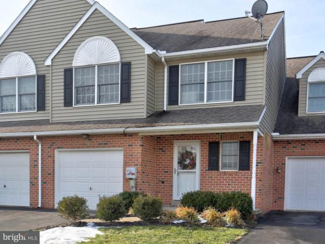 34 Pennridge Avenue, MOUNTVILLE, PA 17554 (#1000102010) :: The Craig Hartranft Team, Berkshire Hathaway Homesale Realty