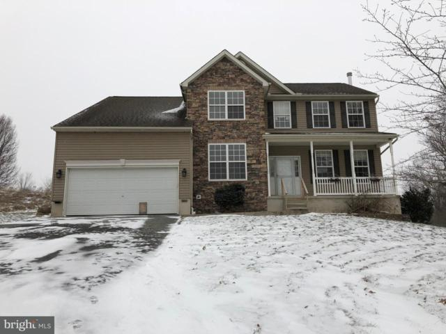 5291 Pleasant View, RED LION, PA 17356 (#1000102024) :: Benchmark Real Estate Team of KW Keystone Realty
