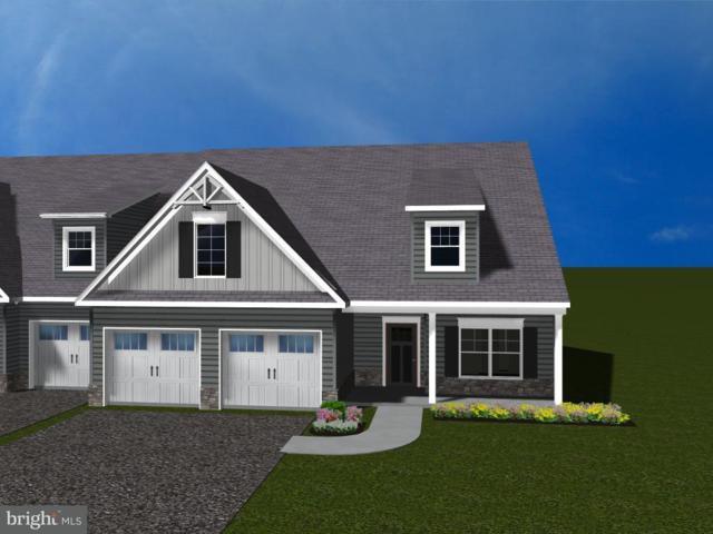 146 Canvasback Lane #21, ELIZABETHTOWN, PA 17022 (#1000102130) :: The Craig Hartranft Team, Berkshire Hathaway Homesale Realty