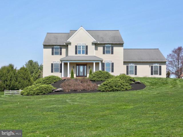 3068 Bricker Road, MANHEIM, PA 17545 (#1000102160) :: The Craig Hartranft Team, Berkshire Hathaway Homesale Realty