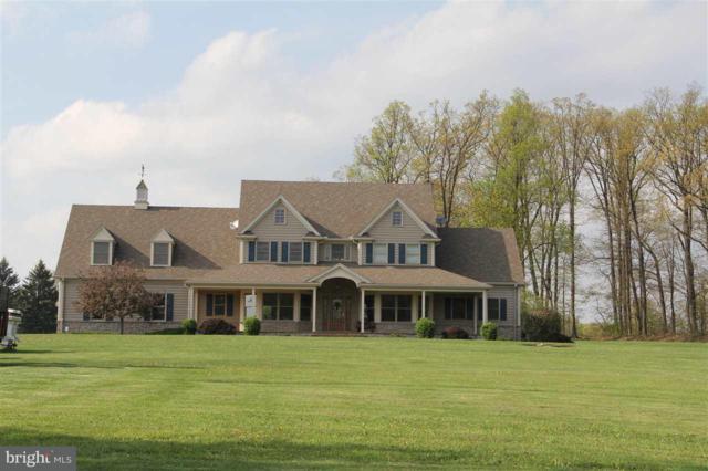 1945 Burkholder Road, RED LION, PA 17356 (#1000102294) :: Benchmark Real Estate Team of KW Keystone Realty