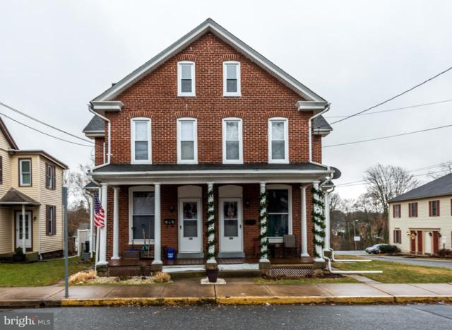 304 E Park Street, ELIZABETHTOWN, PA 17022 (#1000102314) :: The Craig Hartranft Team, Berkshire Hathaway Homesale Realty