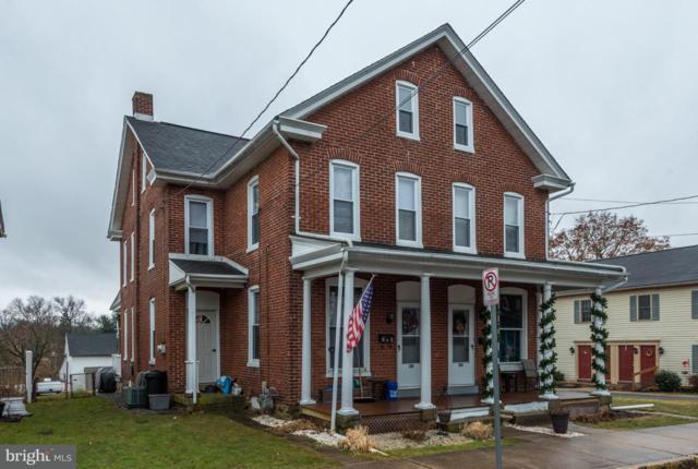 306 E Park Street, ELIZABETHTOWN, PA 17022 (#1000102412) :: The Craig Hartranft Team, Berkshire Hathaway Homesale Realty