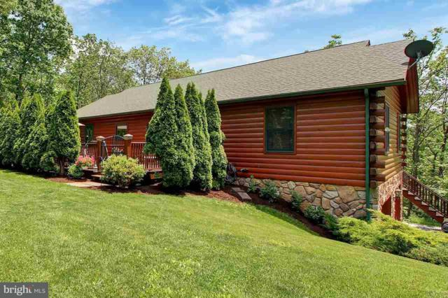 45 Loop Road, BIGLERVILLE, PA 17307 (#1000102428) :: CENTURY 21 Core Partners
