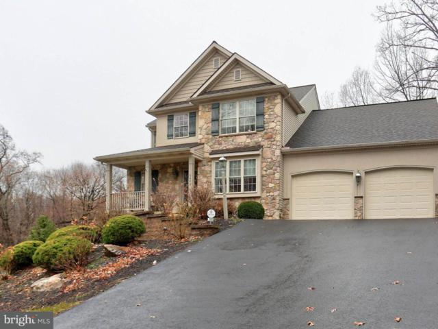 2689 Hemlock Drive, COLUMBIA, PA 17512 (#1000102582) :: The Craig Hartranft Team, Berkshire Hathaway Homesale Realty