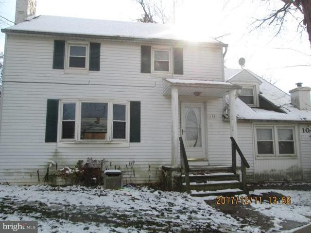 104 Howard Street, RED LION, PA 17356 (#1000102616) :: Benchmark Real Estate Team of KW Keystone Realty
